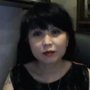 Новогоднее видеообращение Лили Хегай